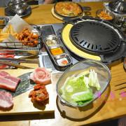 【新北美食】MANNA 만나 韓式烤肉專門店 ~ 美魔女韓國老闆娘,韓式烤肉、超棒海鮮湯麵,不用到韓國在板橋就可以吃到道地韓式料理