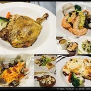 [吃喝]飄揚過海的布列塔尼家鄉菜~No. 21家庭廚坊 Petit Breton。