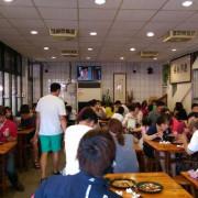 北埔呂廟前粄條:人滿到爆出來的客家味(新竹)