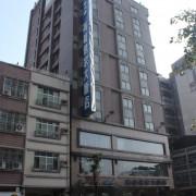 台灣精緻商旅(Ahotel.tw)高雄信宗大飯店