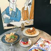 【台中西區‧美食】Fermento發酵-西區巷弄內老宅改建甜點店!現在也有正餐、早午餐開賣(網美愛店)