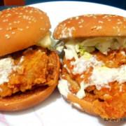 麥當勞報報APP超值優惠第二波  --- 「勁辣雞腿堡」買一送一,香酥香潤又飽實!