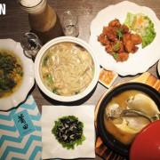 【台中西區】來自米其林一星的新加坡好滋味『PUTIEN莆田(台中台灣大道店)』
