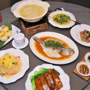 PUTIEN 莆田|連續四年新加坡米其林指南一星餐廳推出2021年菜限定套餐!新加坡中餐第一品牌首選!台中年菜推薦、台中米其林推薦、台中餐廳推薦、2021年菜推薦
