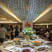 [高雄]天悅飯店義大百匯餐廳。晚餐自助吃到飽