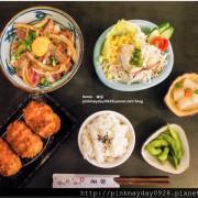 ✿台南✿ 溫馨日式小餐館 親切的服務跟美味的餐點讓人想再訪 超好吃的豬肉起司卷必點 ➜ 蜻亭お食事どころ 日式家庭料理️