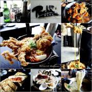 【台中│西屯】台中韓式熱炒『Pocha 3店』。大口吃肉、大口喝酒超過癮,同事朋友聚餐好去處