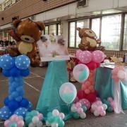 潔西麻的美食日記─【高雄/前鎮區】君毅正勤里活動中心參加喜宴