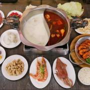 台北車站美食 W.瓦法奇朵Waffogato 麻辣火鍋套餐再點川菜買一送一 再加送爆漿蛋糕 超值優惠