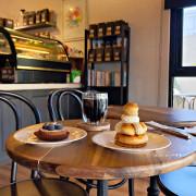 【台中 北屯】舞森咖啡🍀🍀🍀住宅區內的高質感咖啡廳,環境舒適,氣氛佳,鄰近新都生態公園,藍莓塔爆炸好吃😋