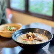 [新竹] 二邨啥麵,超美味蚌麵、花雕雞、乾鍋雞 眷村麵 營業時間 價位 停車