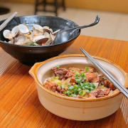 誰說新竹是美食沙漠?大份量、高cp值的美味小麵館 | 【新竹市東區】二邨啥麵