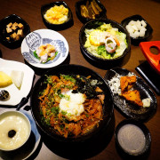 新開幕平價好食丼飯/日本料理來了!180元多種小菜+湯+白飯吃到飽,加點套餐超級划算喔!