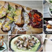 [新竹聚餐餐廳推薦]誠食館-善食堂 無菜單料理 保證收服老饕挑剔的嘴 中菜與澎派海鮮的完美結合 - 安妮的天空