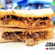 格里歐's三明治~國父紀念館早午餐