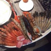 無敵蝦爆鍋『方圓涮涮屋(永和竹林店)』愛吃蝦的快來歐!!
