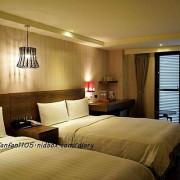 【嘉義住宿】蘭桂坊花園酒店 樓下就是文化路夜市 周邊景點豐富 是來嘉義旅遊住宿的好地方
