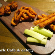 【台北 中山區/捷運中山站】T-Park Cafe & eatery-美食藝術展演休閒的多重觸角