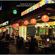 【新店食記】第一家熱炒創始店 - 不仔の店百元生猛活海鮮