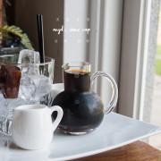 [食癮-咖啡]天使分享咖啡廳 Angels Share Cafe|陽明山上轉角的那處溫柔,有白色小教堂的咖啡館|台北市士林區|文化大學