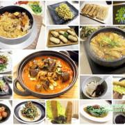 【台北】天然食材、驚豔層次~漢來蔬食(忠孝店)