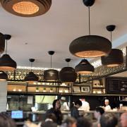 【食。台北】漢來蔬食 忠孝SOGO店 ♫ 素食也可以很美味ღ ♬