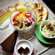 VanicraCafe 銀座瓦尼克咖啡/下午茶/輕食/咖啡(信義誠品店B1)(捷運市政府站)