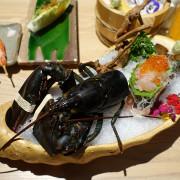 林森北路五條通居酒屋推薦-心花開日本料理,中山區美食推薦,平價、漁港產地直送高CP值日式餐廳