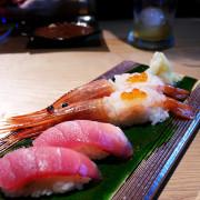 【台北中山│食記】心花開日本料理~五條通夜半居酒食堂