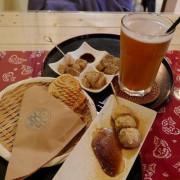 新竹食 ♡ 二本魚甘味處 (點心、茶品)