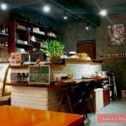 食記【台北】行天宮入內廚房(入內珈琲)  有wifi環境舒適的好咖啡店讓你躲一下午