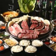 【三角三韓國道地烤肉】直徑51公分大鐵鍋蓋 烤肉油脂奔流而出