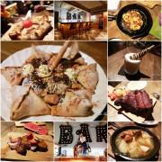 【台南中西區】法福餐酒館:聚餐小酌的好所在,天天主題日天天享優惠!夜晚放鬆的絕佳去處~
