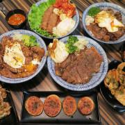 2016-12-13 台北忠孝敦化燒肉丼飯~燒肉丼販 丼飯專門店