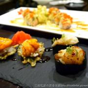[混搭食記] 台北大安-花酒藏安和店~dining sake bar