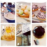 【新竹竹北│食記】S.A.W Café & Pâtisserie*藍帶主廚精緻甜美的法式手作甜點