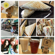 台北 新莊{二訪:好吃}好食在早午餐 REAL FOOD BRUNCH