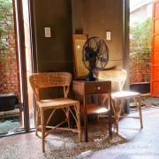 【高雄。食記】復古老宅餐廳:鳳山揪棧 Joint Workshop 💋 蔬食系列。養生鍋物。素食主義