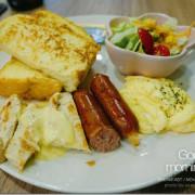 【台北】阿告灶咖.西門町C/P值超高的早午餐