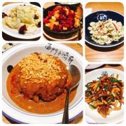 【桃園美食】開飯川食堂桃園店,讓你胃口大開的美味川菜。