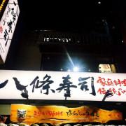 │食記│桃園/八條壽司(南平店)✨三峽超夯人氣日式料理來桃園啦
