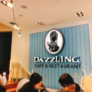 [台中] Dazzling Café Restaurant 台中旗艦店