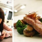 礁溪隱藏版無菜單料理【有朋會館】與小農合作變成餐桌上的美味法式餐點