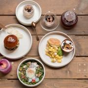 [食癮-輕食]VCE南加州餐飲生活概念店(VAST Cali Eatery) 來自美國西岸的衝浪品牌,如城市綠洲的輕食小餐館 台北市大安區 忠孝敦化站