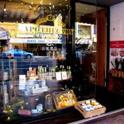(台南。旅遊推薦) 古俬選品: 一間老件老物收藏店|美國第一瓶花露水,獨賣|古董收藏|府前路上,近東門圓環|