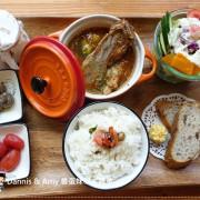 《關新路美食》︱mumu餐桌。早午餐。下午茶、晚餐的好去處︱好吃好拍照推薦 (影片)