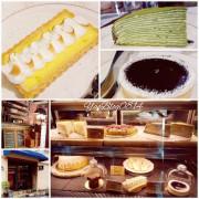 【新竹竹北│食記】HiStory 故事小館*清幽巷弄中的甜點櫥窗