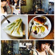 竹北/嘉豐六路二段 巴黎艷后AKA café bar  咖啡藝術館