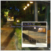 【台北旅遊】北投泡湯趣 - 紗帽谷溫泉音樂美食餐廳