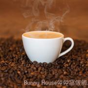 Bunny House 兔兔窩傢飾.咖啡 每週三咖啡第二杯半價~